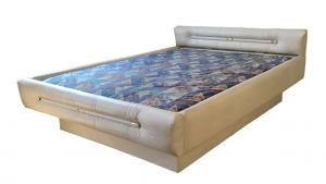 Bolero hardside waterbed